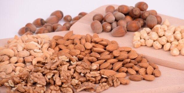 Welche Nüsse sind gesund für meinen Hund?
